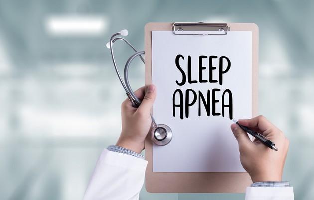 sleepapneaの写真