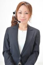 モットンジャパンの電話受付女性のイメージ画像